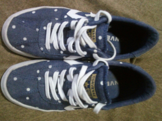Zapatillas Converse All Star 35.5