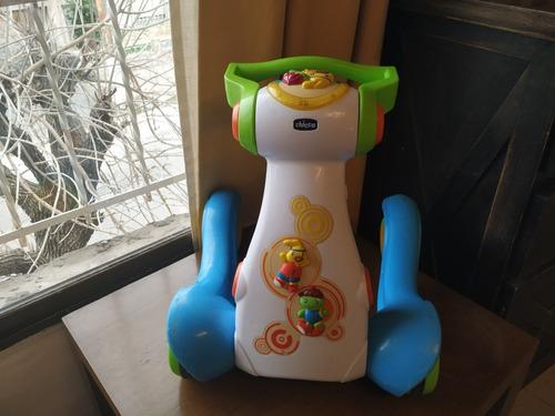 Andador Caminador Chicco Con Luz Y Sonido