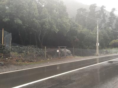 Parcela Camino Al Volcan
