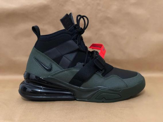 Tênis Nike Air Force 270 Utility
