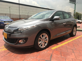 Renault Mégane Iii Dynamique Mt 2000cc Aa Ab Abs