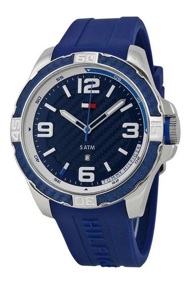 Relógio Masculino Tommy Hilfiger 1791091 Importado Original