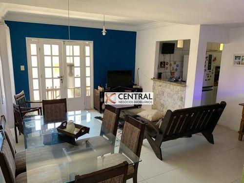 Imagem 1 de 15 de Apartamento Com 3 Dormitórios À Venda, 110 M² Por R$ 330.000,00 - Stella Maris - Salvador/ba - Ap2522