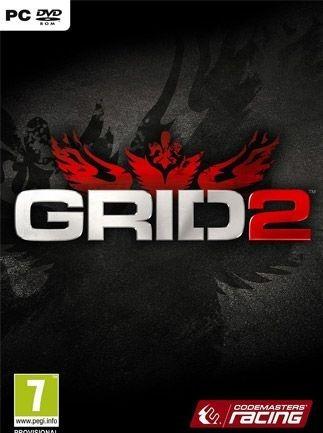 Grid 2 Pc Envio Em 5 Minutos Original!!