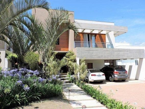 Casa Residencial À Venda, Vintage, Cotia - Ca1753. - Ca1753