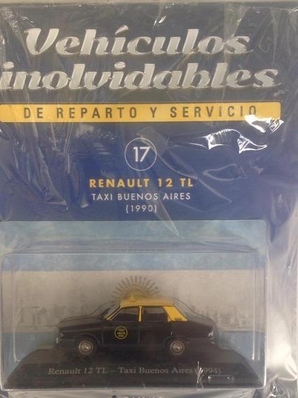 Vehiculos De Reparto Y Servicios Entrega 17 Taxi Buenos Aire
