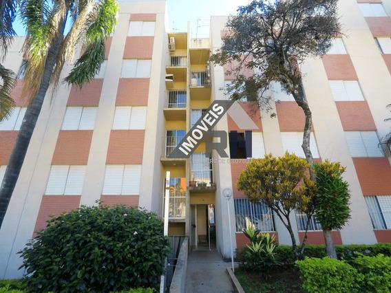 Apartamento A Venda No Bairro Jardim São Paulo Em Sorocaba - 10203-1