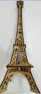 Torre Eiffel 32cm. Bs 220.500 Somos Tienda Física