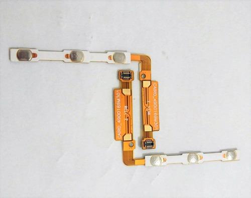 Flex Power Botones Volumen Encendido Huawei Y5 Lite