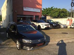 Volkswagen Passat Variant 2.0 Tsi ( 2013/2014 ) R$ 79.999,99