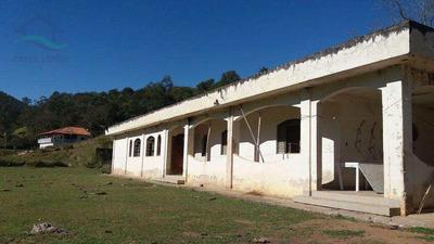 Sítio Com 5 Dorms, Mascate Grande, Nazaré Paulista - R$ 410.000,00, 380m² - Codigo: 1697 - V1697