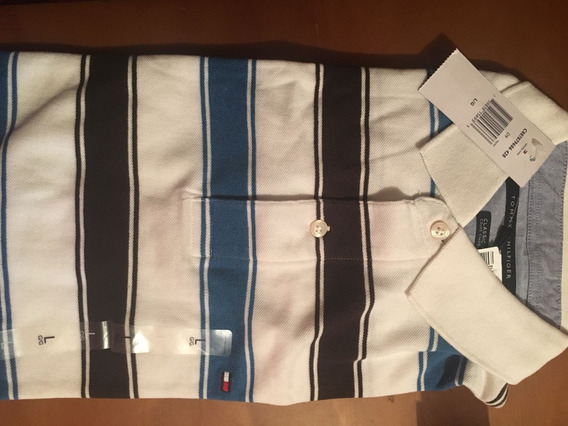 Polo Nueva Classic Fit Tommy Hilfiger