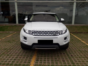 Land Rover Evoque 2.2 Sd4 Prestige 5p