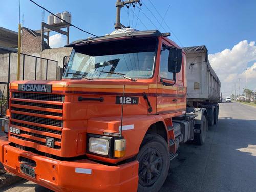Imagen 1 de 15 de Scania 112h