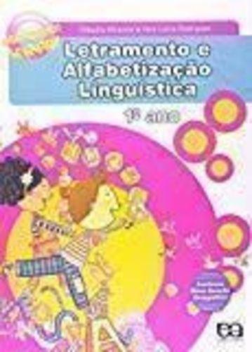 Aprendendo Sempre. Letramento E Alfabetização Linguística...