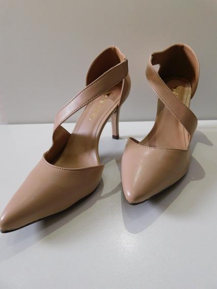 Sapato Scarpin Via Uno