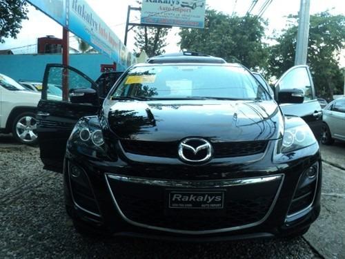 Mazda Cx-7 Limited