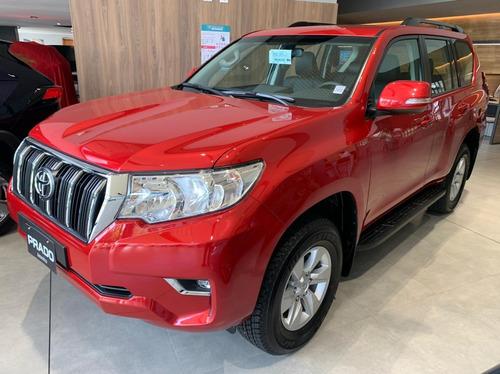 Toyota Prado Txl  At 2021 Diesel