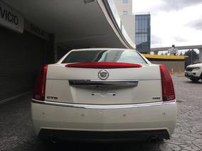Cadillac Cts 2012 4p Sedan Sport V6/3.6 Aut