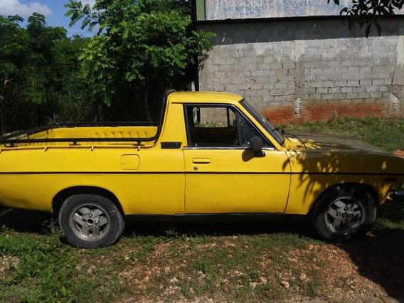 Datsun 1200, Dos Puertas