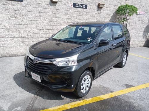 Toyota Avanza 2016 1.5 Premium 99hp Mt