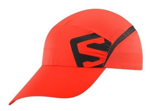 Gorra Salomon Xa Cap Running Respirable Unisex