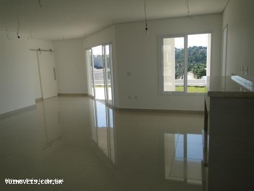 Casa Em Condomínio Para Locação Em Jundiaí, Reserva Da Serra, 4 Dormitórios, 2 Suítes - Cg89_2-509170