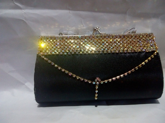 Cartera De Fiesta Clutch