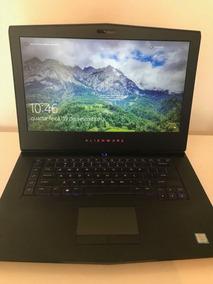 Notebook Gamer Alienware 15 R3