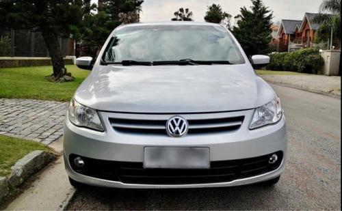 Volkswagen Gol 1.6 I Comfortline 70a 2010