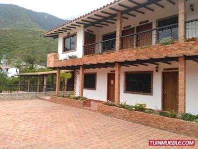 Venta Hotele Posada Mucunutan Merida Cod: 19-15457 C A