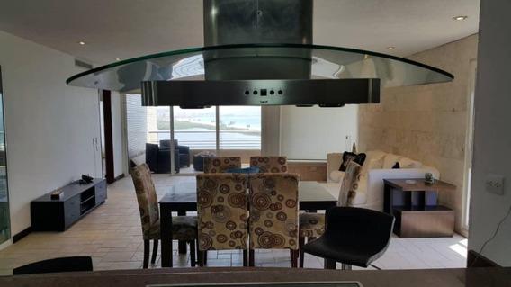 Apartamento Con Vista Al Mar En La Caracola, 0416953266