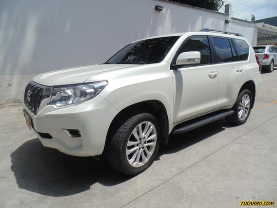 Toyota Prado Fxl