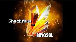 Rayosol 200x $10 Fornite 1 Stack Salvando Al Mundo