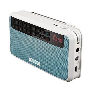 Rolton E500 Altavoces Bluetooth Estéreo Portátil Radio Fm