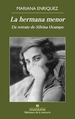 La Hermana Menor - Enriquez, Mariana