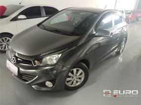 Hyundai Hb20 1.6 Aut Style