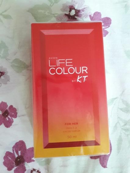Perfume Life Colour K. T.