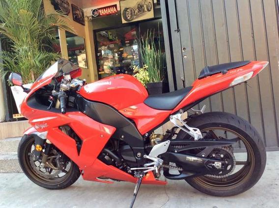 Kawasaki Ninja Zx-10r 2006