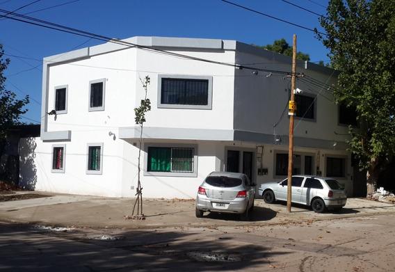 Departamento En Longchamps Cerca De La Estacion