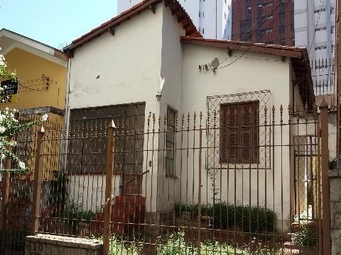Casa À Venda Em Cambui - Ca233231