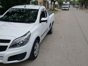 Chevrolet Montana Ls 1.8 Pack ( Full - Aire - Direccion )