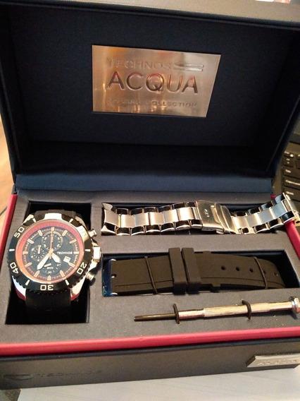 Relógio Technos Performance Acqua