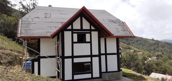 Casa En Venta Q089 - Da´silva +58 412 3899044