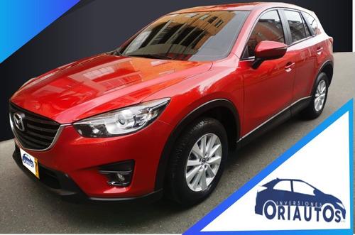 Mazda Cx5 Touring Aut 2.0 Cc Fe