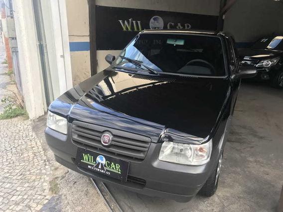 Uno Mille Way Economy 1.0 8v 4p