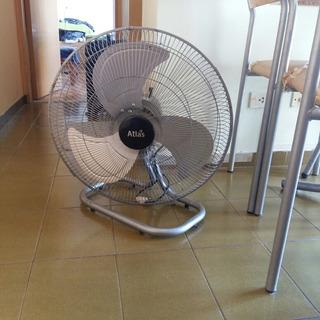 Ventilador Turbo Atlas
