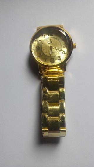 Relógio Steel Masculino