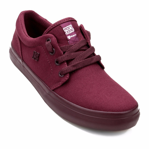 Tênis Mary Jane Insta Bordo Full Original Envio Imediato