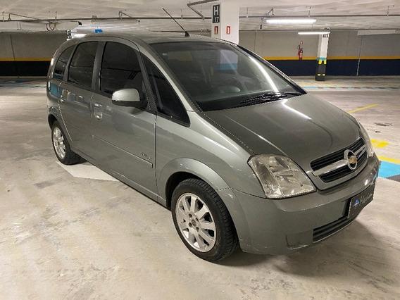 Chevrolet Meriva Maxxi